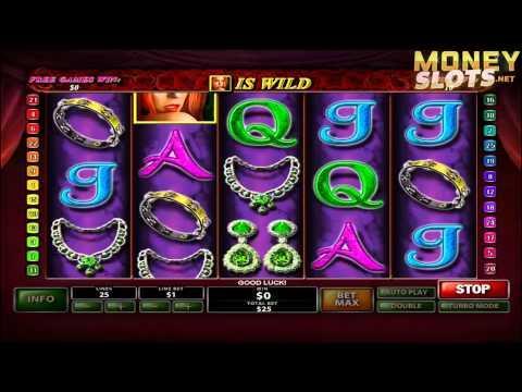 Esmeralda Video Slots Review | MoneySlots.net