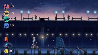 Nitro Circus slot from Yggdrasil Gaming - Gameplay
