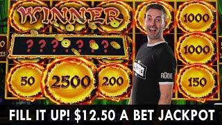 JACKPOT Win ⋆ Slots ⋆ $12.50 Spins ⋆ Slots ⋆ Dragon Link Panda Magic