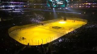 LA KINGS GAME NIGHT #NHL #GKG SAN MANUEL SUITE
