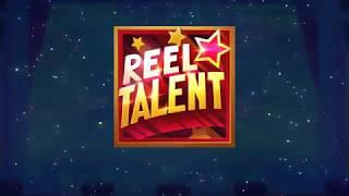 Reel Talent Online Slot Promo