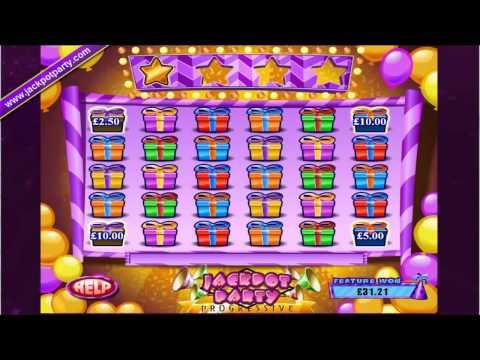 £336 ON WIZARD OF OZ - RUBY SLIPPERS™ SURPRISE JACKPOT (1120 X STAKE) - SLOTS AT JACKPOT PARTY