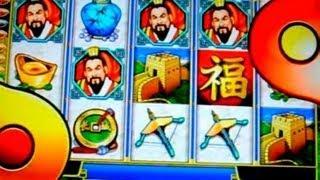 all slots casino open