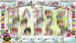 Wacky Wedding ™ Free Slots Machine Game Preview By Slotozilla.com