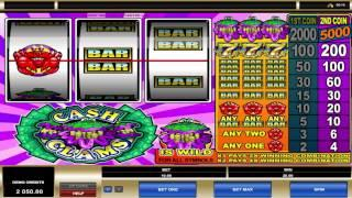 Cash Clams ™ Free Slot Machine Game Preview By Slotozilla.com