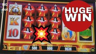 Wicked Winnings 2 Slot Machine   •HUGE WIN• • & Bonus !! • FAST CASH • Slot Progressive Jackpot