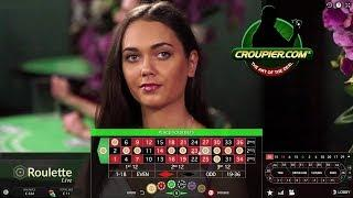 Live Casino Roulette Winning £325 Real Money Play at Mr Green Online Casino