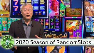 2020 RandomSlots