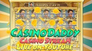 LIVE Casino slots - Online Casino - Write !nosticky1  for the best bonuses