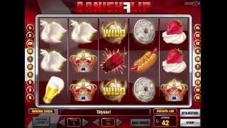 Danish Flip - den danske spillemaskine
