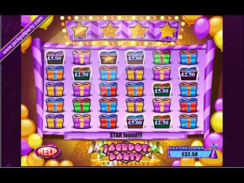 £845 BLOWOUT JACKPOT (4260X STAKE) SUPER JACKPOT PARTY™ BIG WIN SLOTS AT JACKPOT PARTY