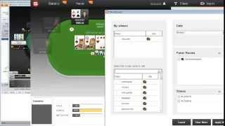 What is Poker Snowie - Poker Coach Session Review - Texas Holdem Poker