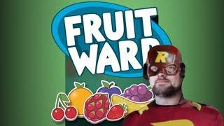 Fruit Warp - MEGA BIG WIN - Pitayas - Thunderkick Slot - 1€ BET!