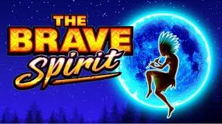 BONUSES on NEW GAME THE BRAVE SPIRIT + DA JI DA LI SLOT POKIE BONUSES - PECHANGA