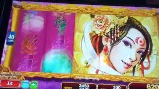 "Phoenix Princess *MAXBET* Bonus ""Big WIN"""