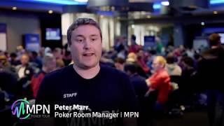 MPNPT London 2019 - Interview with Peter Marr
