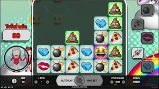 emojiplanet Video Slot•