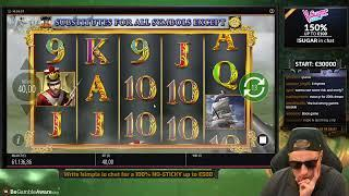 ⋆ Slots ⋆RAW €70.000 FUN ON !SIMPLE WITH ANTE!⋆ Slots ⋆   !GIVEAWAY - €2000 COMPETITION  