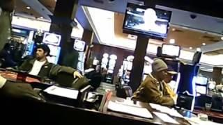 Banned From Playing Blackjack at Casino for Counting Cards (Hidden Camera) - Blackjack Professional