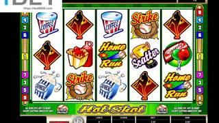 MG HotShot Slot Game •ibet6888.com
