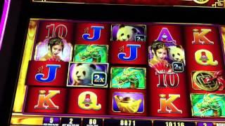 Winning Fortune Progressives Far East Fortunes Deluxe Slot Machine Bonus With Multipliers!!