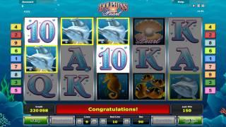 wheel of fortune slot machine online dolphin pearl
