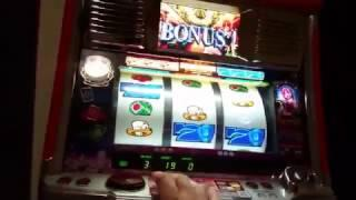 Rio De Carnival Japan Pachislo Slot Machine Game Jackpot