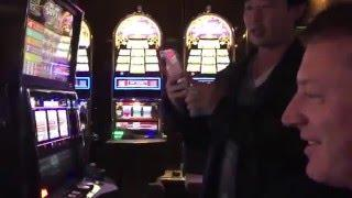 Jackpot Handpay! RedHot 7s ReSpin Slot Machine- High Limit Pull at Cosmo