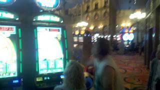 Biggest Las Vegas Slot Machine Jackpot Ever!