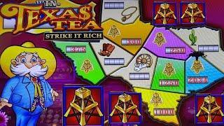 ⋆ Slots ⋆TEXAS TEA WON'T LET ME  DOWN !!⋆ Slots ⋆50 FRIDAY 186⋆ Slots ⋆WILD COUNTRY / TEXAS TEA STRIKE IT RICH Slot⋆ Slots ⋆栗スロ