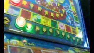Zero on roulette wheel