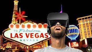 Virtual Reality Games in Las Vegas & VR Casino Games with DreamlandXR