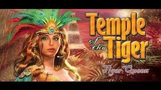 Temple of the Tiger | Tiger Queen™
