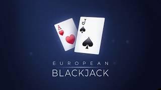 European Blackjack Promo