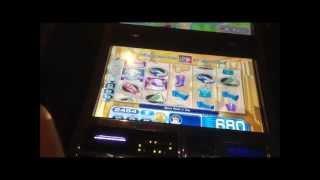 Super Team Slotropolis Slot Machine Bonus X 2 ~ WMS
