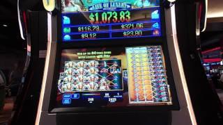 Colossal Bier Haus Slot **MASSIVE BIG WIN** First Spin, Min Bet