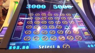 The Wizard Of Oz. Haunted House Bonus Slot Machine
