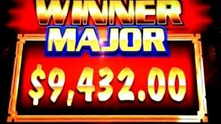 **MASSIVE JACKPOT HANDPAY** YOU WILL NOT BELIEVE YOUR EYES!  | HIGH LIMIT SLOT PLAY