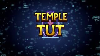 Temple of Tut Online Slot Promo