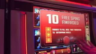 Star Trek Enterprise Slot Machine Bonus