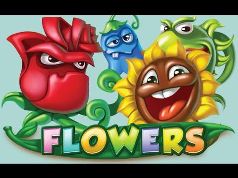 Flowers Christmas Edition Slot Machine Online ᐈ NetEnt™ Casino Slots