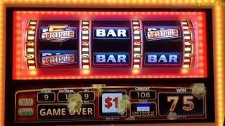 "This is ""HARURE"" video.• But.. •@ San Manuel Casino [赤富士スロット [カリフォルニア カジノ] [スロット] [最後は大勝利] [やったー]"