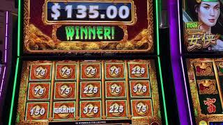MIGHTY CASH GRAND over 11k!!  - My best GRAND Winning Moment!! (Pre Channel) #Shorts