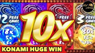 ★ Slots ★FLASHBACK-12★ Slots ★DRAGON GLORY MAX BET 10X HUGE WIN | DANCING DRUM JACKPOT SLOT MACHINE