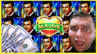 •️ I LANDED THE MAJOR HEART on LOCK IT LINK •️ HUGE HIGH LIMIT WINS • EZ Life Slot Jackpots