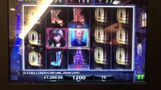 Re-spin Bonus Round on Black Widow 14 FREE games $BIG$