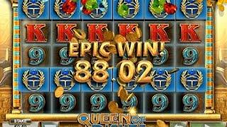 Queen Of Riches Slot - 6 Linked Reels!