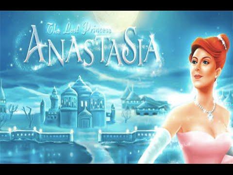 The Lost Princess Anastasia Slot Machine Online ᐈ Microgaming™ Casino Slots