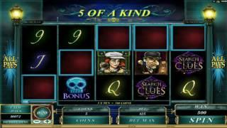 Free Victorian Villain Slot by Microgaming Video Preview | HEX