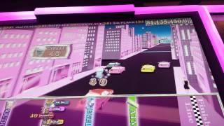 Sex In The City Slot Machine. Grab A Cab Bonus.